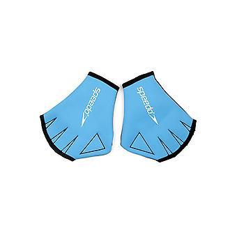 Speedo Unisex Vuxna Simning Handskar