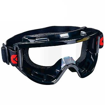 Winddichte Tactische Anti-shock en Dust Goggle
