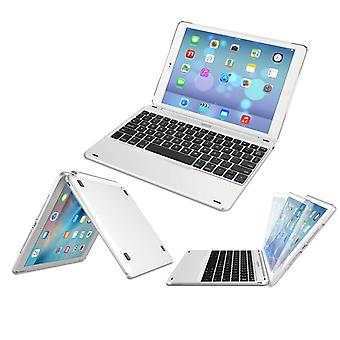 Arteck iPad 9,7-calowy (iPad 6, 2018 / iPad 5, 2017) klawiatura, ultracienka klawiatura Bluetooth z foli