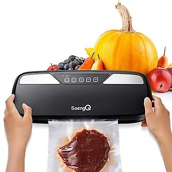 Best Electric Vacuum Food Sealer =