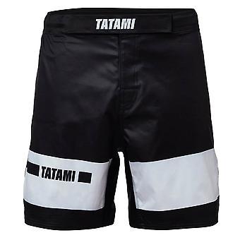 Tatami Fightwear Gallant Grappling Shorts Nero