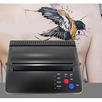 Tattoo Transfer Machine Stencil Printer Drawing Thermal