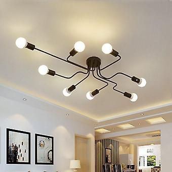 Led Ceiling Chandelier Lighting For Living Room/bedroom