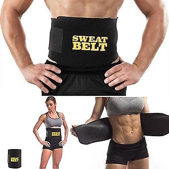 عرق تناسب الجسم الخصر، حزام المدرب & مشد التشذيب، shapewear، والرجال