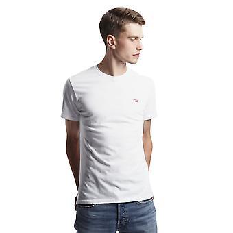 Levi'S Original Tee 566050000 universal hele året menn t-skjorte
