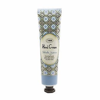 Crema de manos delicado jazmín (tubo) 259959 30ml/1.01oz