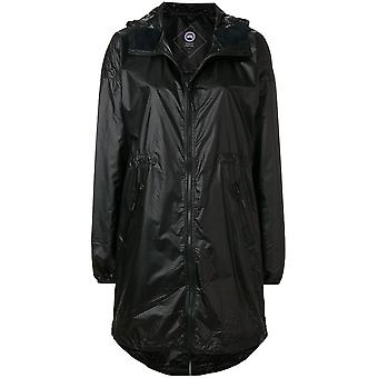 Rosewell Hooded Rain Jacket
