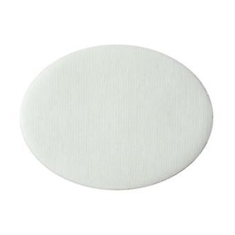 Blue Dot Sterile Oval Eye Pad