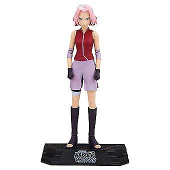 Naruto shippuden sakura action figure