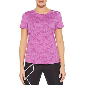 2XU GHST Women's Running T-Shirt