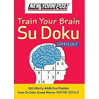 New York Post Su Doku doux