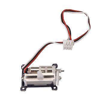 3.7-5V Metaal Nylon GS-1502 1.5g Linker Micro Digitale Servo 160g/cm