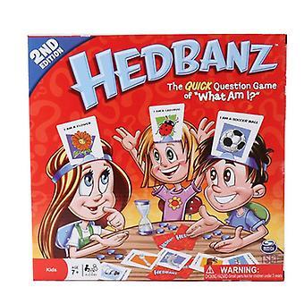 Die schnelle Frage Spiel, was bin ich Karten, Board Gadgets