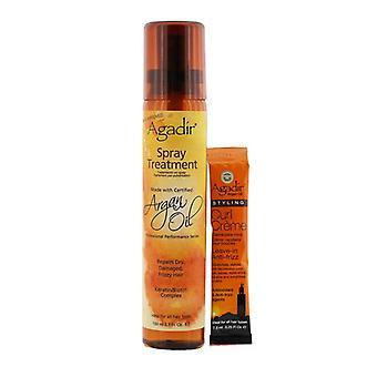 Spray Treatment (ideal For All Hair Types) - 150ml/5.1oz