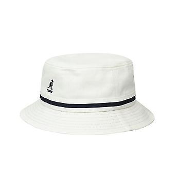 Unisex kangol streep lahinch hoed k4012sp.103