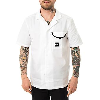 Chemise homme le visage nord m chemise boîte noire nf0a4t23fn4