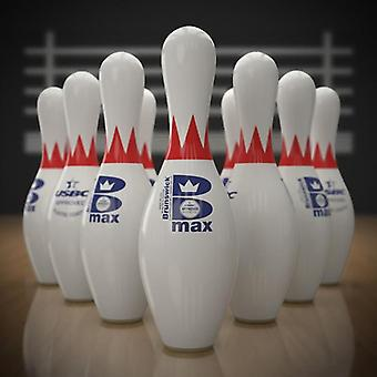 Bowling Pins Standard Professional Bowling Pins Bowling Alley Supplies