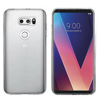 Colorfone LG V30 Shell (Transparent)