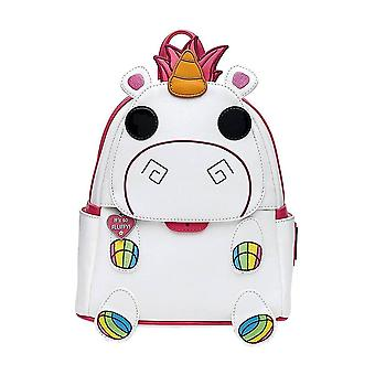 Loungefly x Despicable Me Unicorn Cosplay Mini Backpack