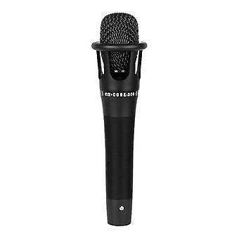 Ručný kondenzátorový mikrofón Multifunkčný
