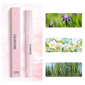 Fragancias portátiles de perfume sólido de larga duración Palo sólido