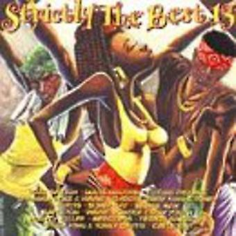 Strictly the Best - Vol. 13-Strictly the Best [CD] USA import