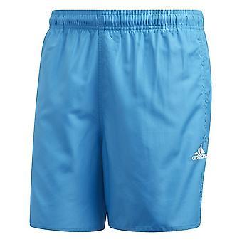 Adidas Solid Clx SH SL FJ3381 školenia letné pánske nohavice