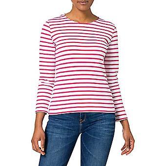 Armadura Lux Marini re ''Lesconil Camiseta, Blanc / Azal a, 44 Donna
