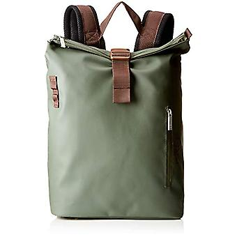 BREE Collection Punch 712, Backpack S W18, Unisex-Adult Backpack, Green (Climbing Ivy), One Size