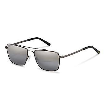 Rodenstock Youngline Sun RR104 sunglasses (men's), light casual sunglasses, aviator glasses with Ref. 4044709388232