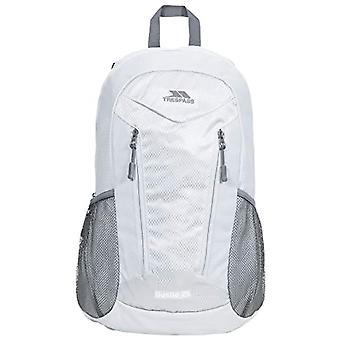 Trespass Bustle - 25-liter backpack, UAACBATR0007_LIGEACH, Light Grey, Each