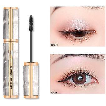 Diamond Mascara Star Impermeable Rimel 3d Mascara For Eyelash Extension Black Thick Lengthening Eye Lashes Cosmetics