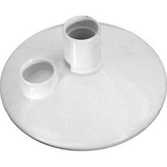 Jacuzzi 43109008R Vacuum Plate for Skimmer