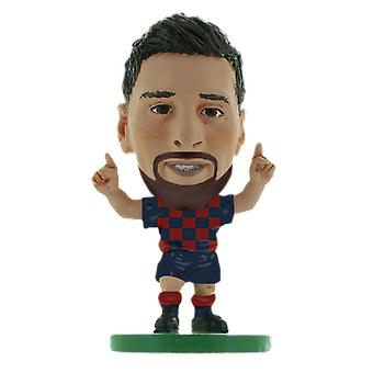 Soccerstarz Lionel Messi Barcelona Home Kit 2020 Figur