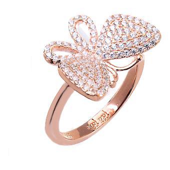Ladies' Ring Folli Follie 3R17S062RC