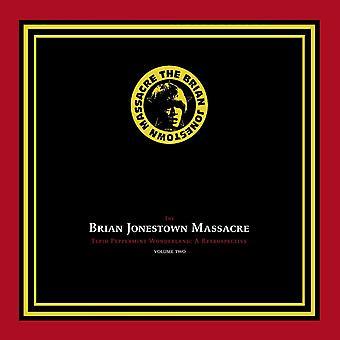 The Brian Jonestown Massacre – Tepid Peppermint Wonderland: A Retrospective (Volume Two) Vinyl