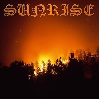 Professor Black - Sunrise Vinyl
