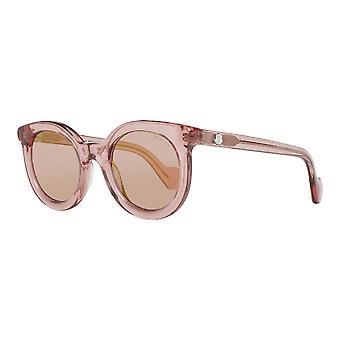 Ladies'Sunglasses Moncler ML0015-72U (ø 51 mm)