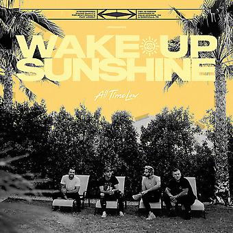 All Time Low - Wake Up Sunshine Vinyl