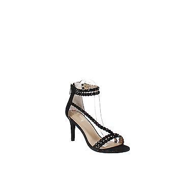 Thalia Sodi | Darrla Strappy Evening Sandals