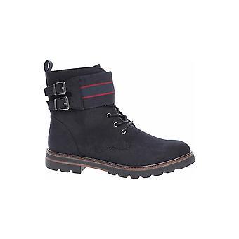 Marco Tozzi 222521133888 zapatos universales de invierno para mujer