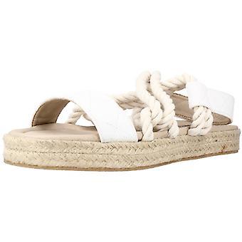 Sandales jaunes Ubud Couleur Beige