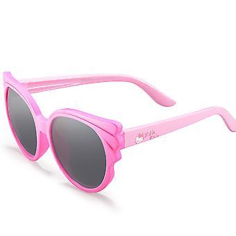 UV protection baby glasses female cartoon cute sunglasses