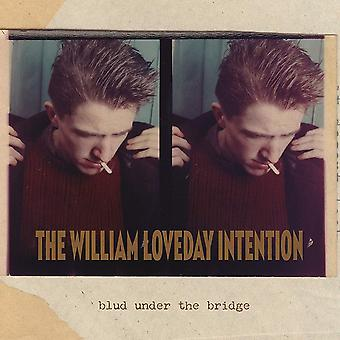 William Loveday-intensjonen - Blud under broen Vinyl
