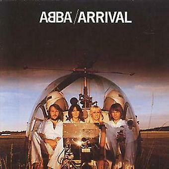 ABBA  Arrival CD (2002) NEW