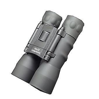 16X32 Binocolo Militare HD Potente telescopio professionale pieghevole Mini telescopio Zoom BAK4 FMC