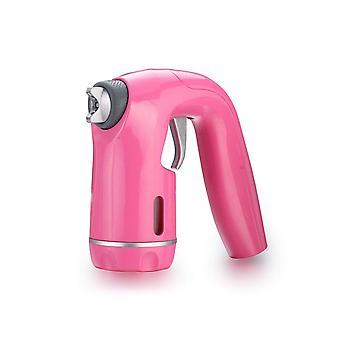 Tanning Essentials Pro V Applicator Gun - Fuchsia Pink