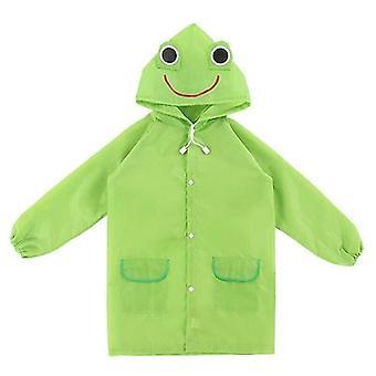 Regenjacke für Kinder - Frog