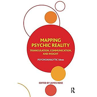 Mapping Psychic Reality