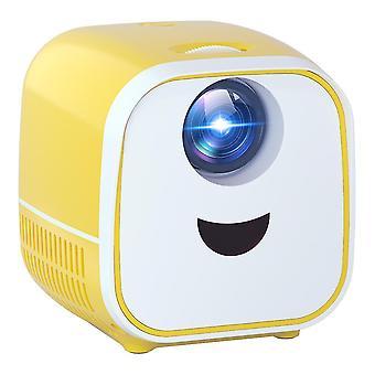 Mini-Projektor für 1080P Video Full HD LED